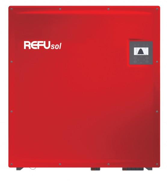 REFUsol 46K-MV (G2) Wechselrichter
