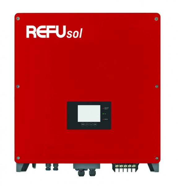 REFUsol20...33K-2T_Front