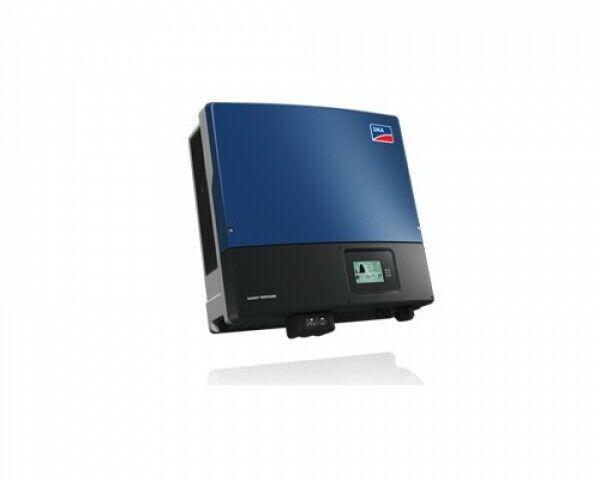 SMA STP 15000TL-10