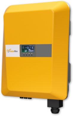 SolarMax-Display
